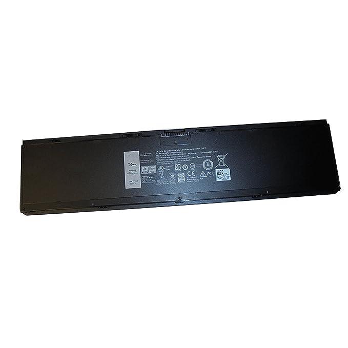 Amazon com: BOWEIRUI PFXCR Primary Battery for Dell Latitude