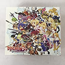Disgaea D2 A Brighter Darkness Limited Edition