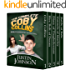 Coby Collins: The Complete Series (Marley Elementary Adventures Book 6)