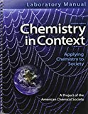 img - for Chemistry in Context with Laboratory Manual book / textbook / text book