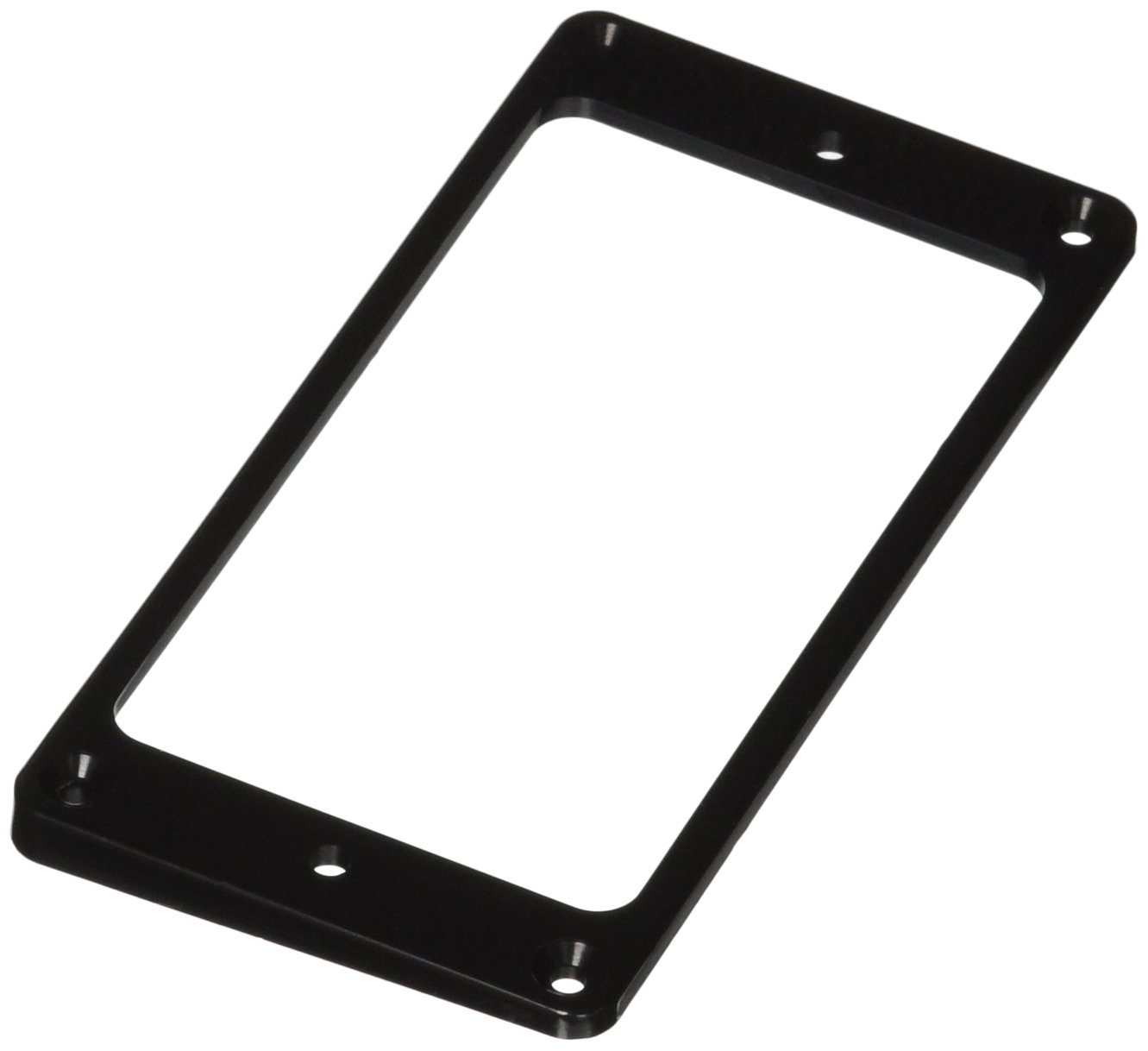 Gibson Gear PRPR-010 Pickup Mounting Ring 1/8-Inch Neck - Black 2517