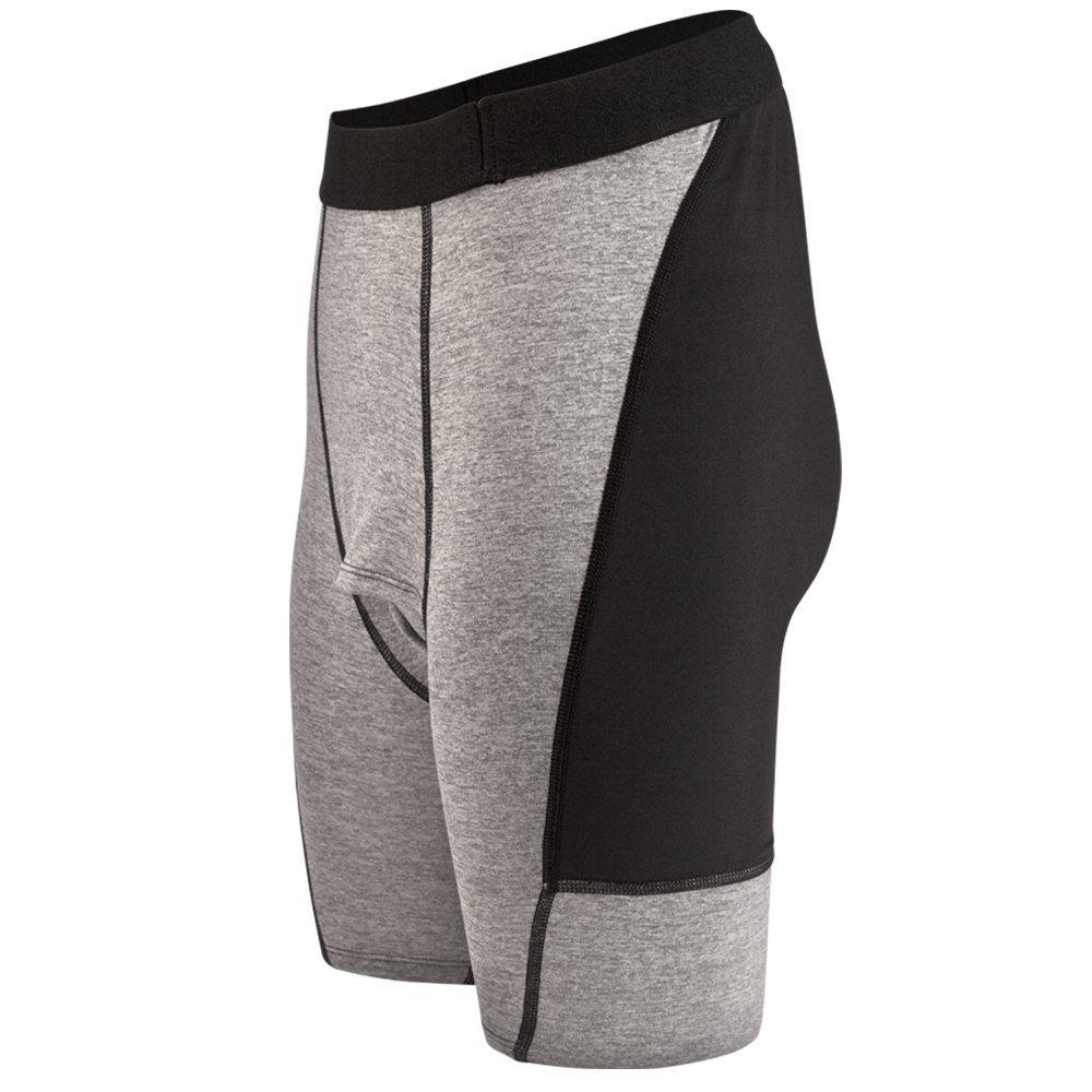 Skin Protection Underwear   Wheelchair Users   Pressure Sores   GlideWear (Men's Large)