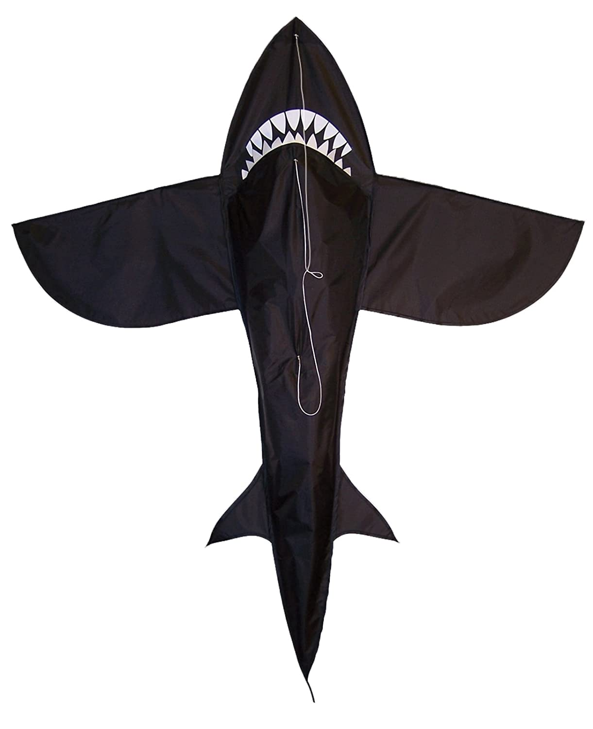 In The Breeze 3D Shark Kite, 4-Feet 2909
