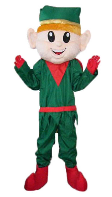 ARISMASCOTS Disfraz de Mascota de Peter Pan de Arimascots ...