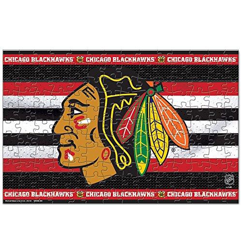 "NHL Chicago Blackhawks Puzzle (150 Piece), 11"" x 17"""