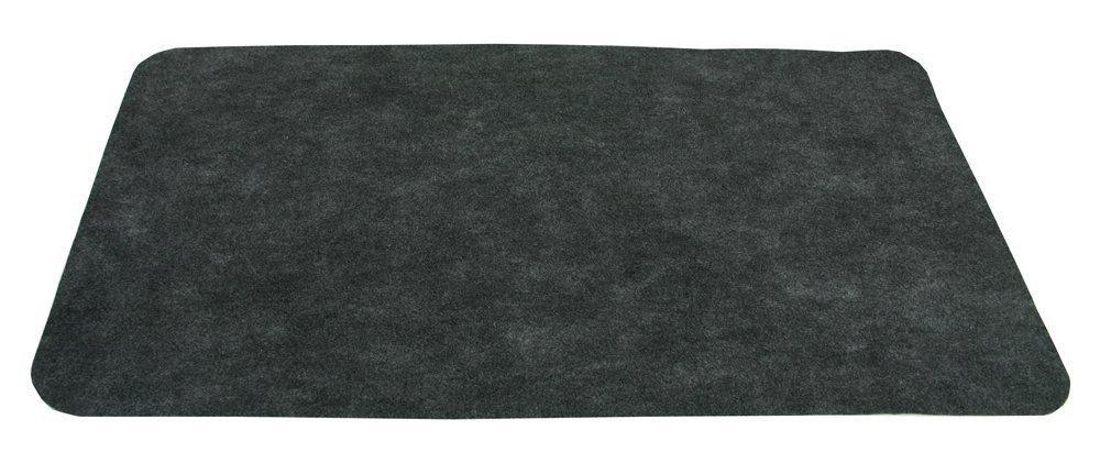 Drymate GMC2842 Gas Grill Mat, 28'' x 42'', Charcoal