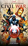 img - for Civil War: A Novel of the Marvel Universe (Marvel Novels) book / textbook / text book