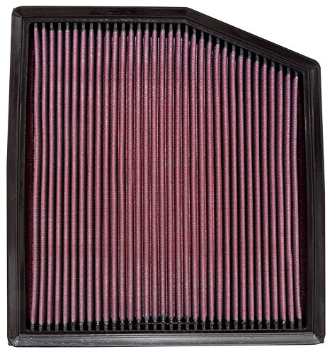 Replacement Air Filter - BMW 135i/335i 3.0L-L6; 2011