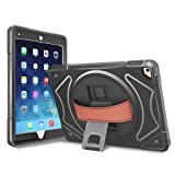 iPad Mini 1 2 3 Shockproof Case, RUIKEHUA Heavy