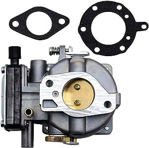 HandyTek Carburetor For 16-21 Hp Briggs Stratton V-Twin Engine Murray Craftsman LT1000 87-96