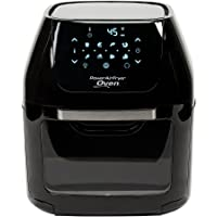 Power AirFryer Oven With 7 in 1 Cooking Features with Professional Dehydrator and Rotisserie