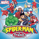 Spider-Man & Friends