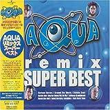 Aqua Remix Superbest - Aqua