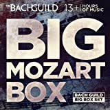 Big Mozart Box Album Cover