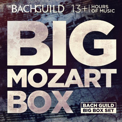 (Big Mozart Box)