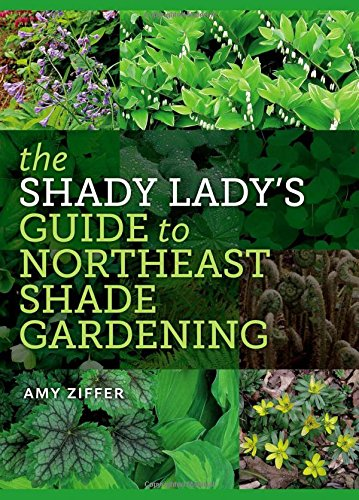 The Shady Lady's Guide to Northeast Shade ()