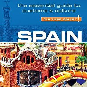 Spain - Culture Smart! Hörbuch