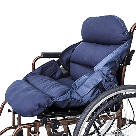 Almohadilla para silla de ruedas / Cojín blando Comfort ...