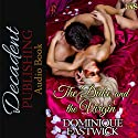 The Duke and the Virgin: House of Lords, Book 1 Audiobook by Dominique Eastwick Narrated by Alex Tudor