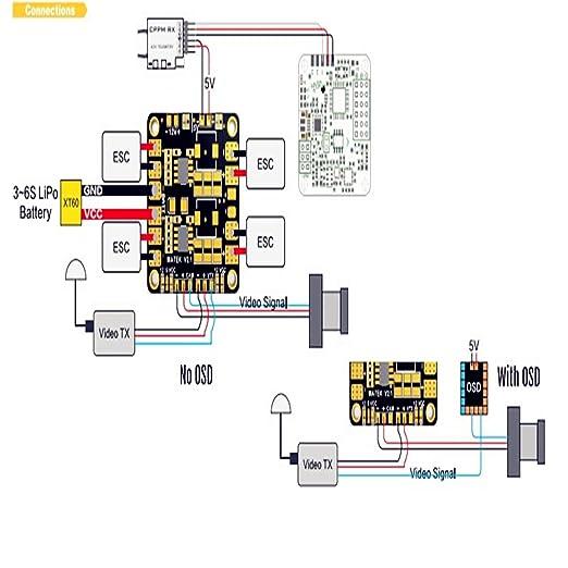 Mini Cc3d Atom Wiring Diagram – Lionel Rev. B Wiring Schematics