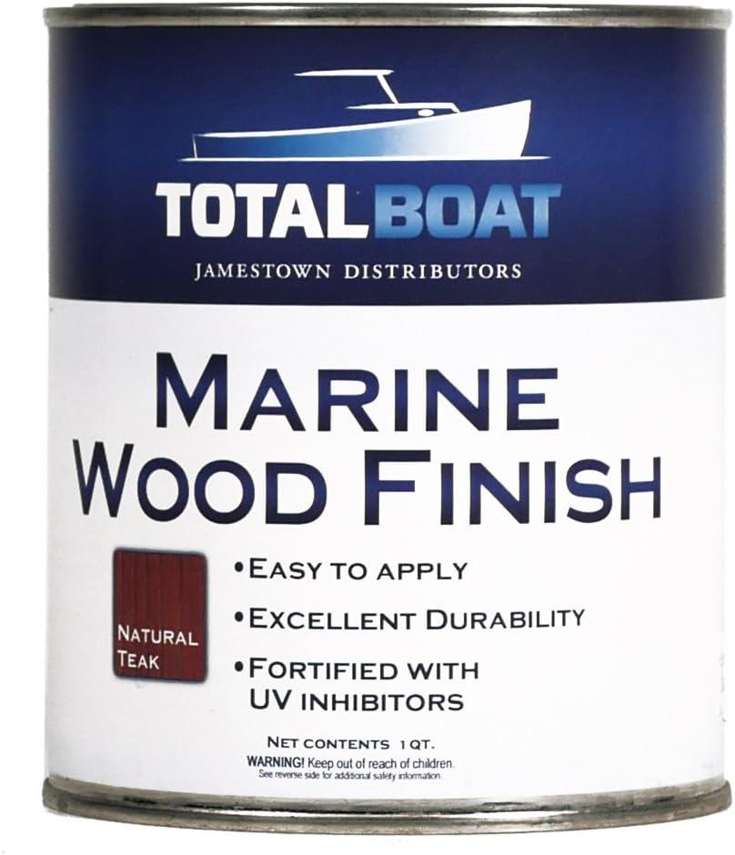 TotalBoat Marine Wood Finish