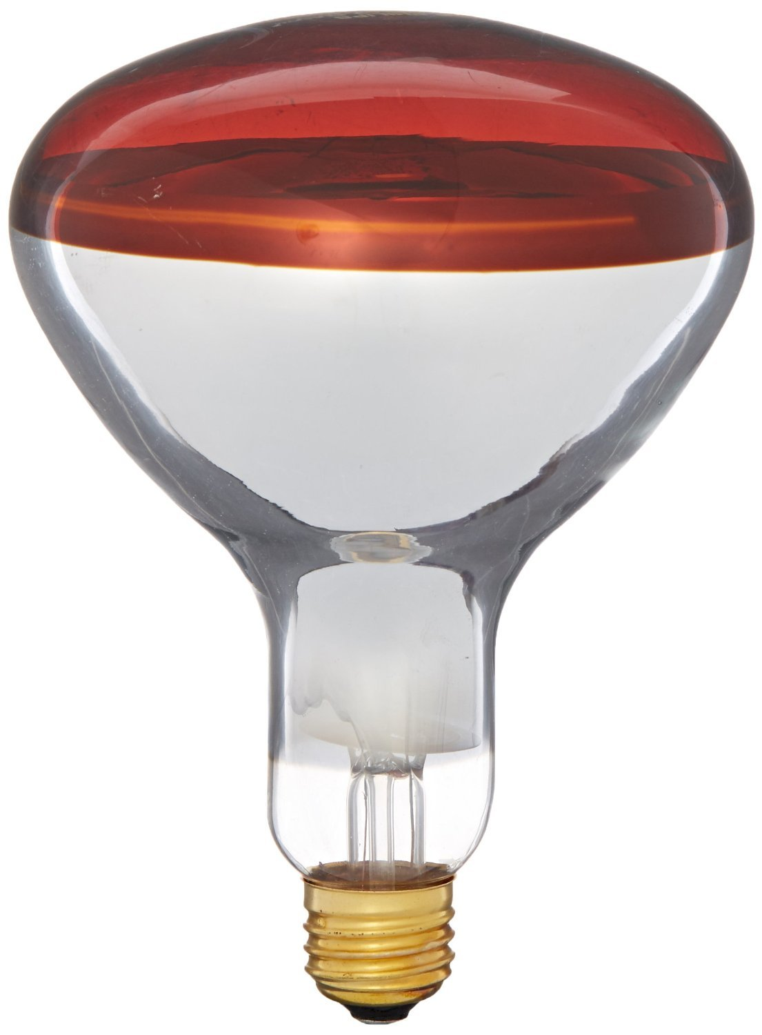 Philips 415836 Heat Lamp 250 Watt R40 Flood Light Bulb   Led Household Light  Bulbs   Amazon.com