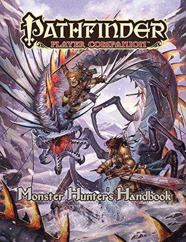 pathfinder-player-companion-monster-hunters-handbook