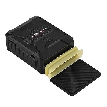 Eboxer Cool Ventilador PC Portátil Extractor de Aire USB Ventilador Portátil Refrigeración Rápido Silencioso: Amazon.es: Electrónica