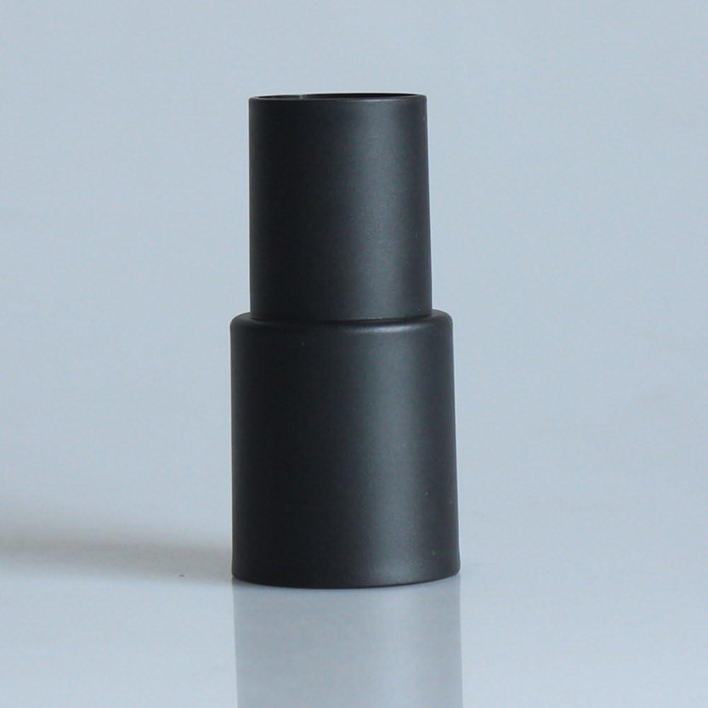 Adaptador de manguera de aspiradora universal de 32 mm a 35 mm, boquillas convertidoras, accesorio para piezas: Amazon.es: Bricolaje y herramientas