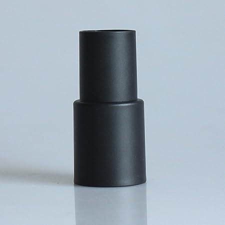 LYCOS3 - Adaptador Universal para Manguera de conexión de aspiradora (32 mm a 35 mm): Amazon.es: Hogar
