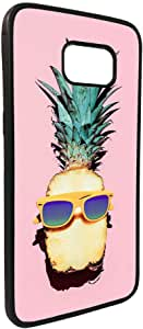 Pineapple Cool Printed Case for Galaxy S7