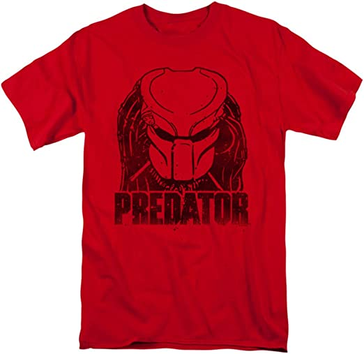 Film by Dress Your Style IMAGE T-Shirt Predator