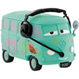 Bullyland - Cars 2 Figure Bank Fillmore 24 cm [Toy] (japan import)