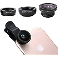 Yidarton 12X Zoom Phone Lens for iPhone&Android Mini Telescope