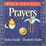 Back Pocket Prayers, Helen Haidle, 1562926748