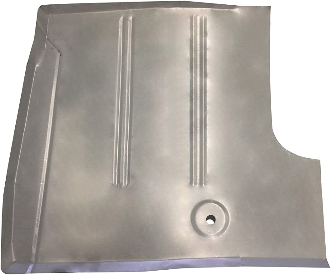 Works With 1957 58 59 1960 FORD TRUCK F-100 F-250 SERIES INNER CAB CORNERS NEW PAIR!! Motor City Sheet Metal