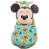 Disney - Pelúcia 25cm - Mickey Baby
