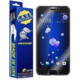 HTC U11 Screen Protector [Case Friendly], ArmorSuit MilitaryShield Case Friendly Screen Protector For HTC U11 - HD Clear Anti-Bubble