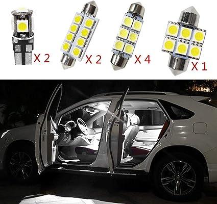 para Touran Super Brillante Fuente de luz LED Interior Lámpara de ...
