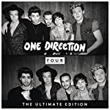 one direction deluxe album - Four (Deluxe)