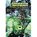 Green Lantern Vol. 3: Wanted Hal Jordan