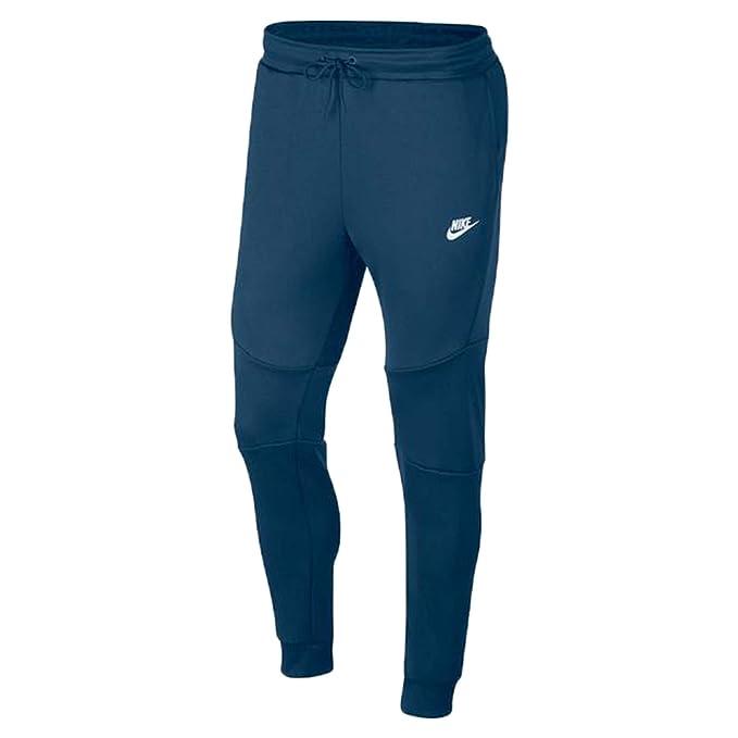 1c2c61015ade Nike Sportswear Tech Icon Knit Joggers Mens Style   AQ0831-474 Size ...