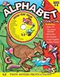Alphabet and Counting, Twin Sisters Productions, 1575838192