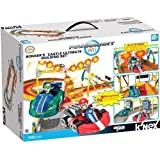 Mario Kart Wii KNEX Building Set #38437 Bowsers Castle by Nintendo