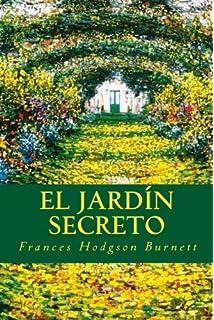 El Jardin Secreto Colorea Y Encuentra Los Tesoros Escondidos