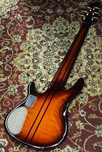Used Yamaha Trb Custom 6 Electric Bass Buy Online In Uae