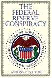 Another fine and extremely well researched work by Antony C. Sutton. An expose' of the people and forces behind the takeover of the US economy by the Federal Reserve system, on behalf of the oligarchs. A must for anyone interested in the inner workin...