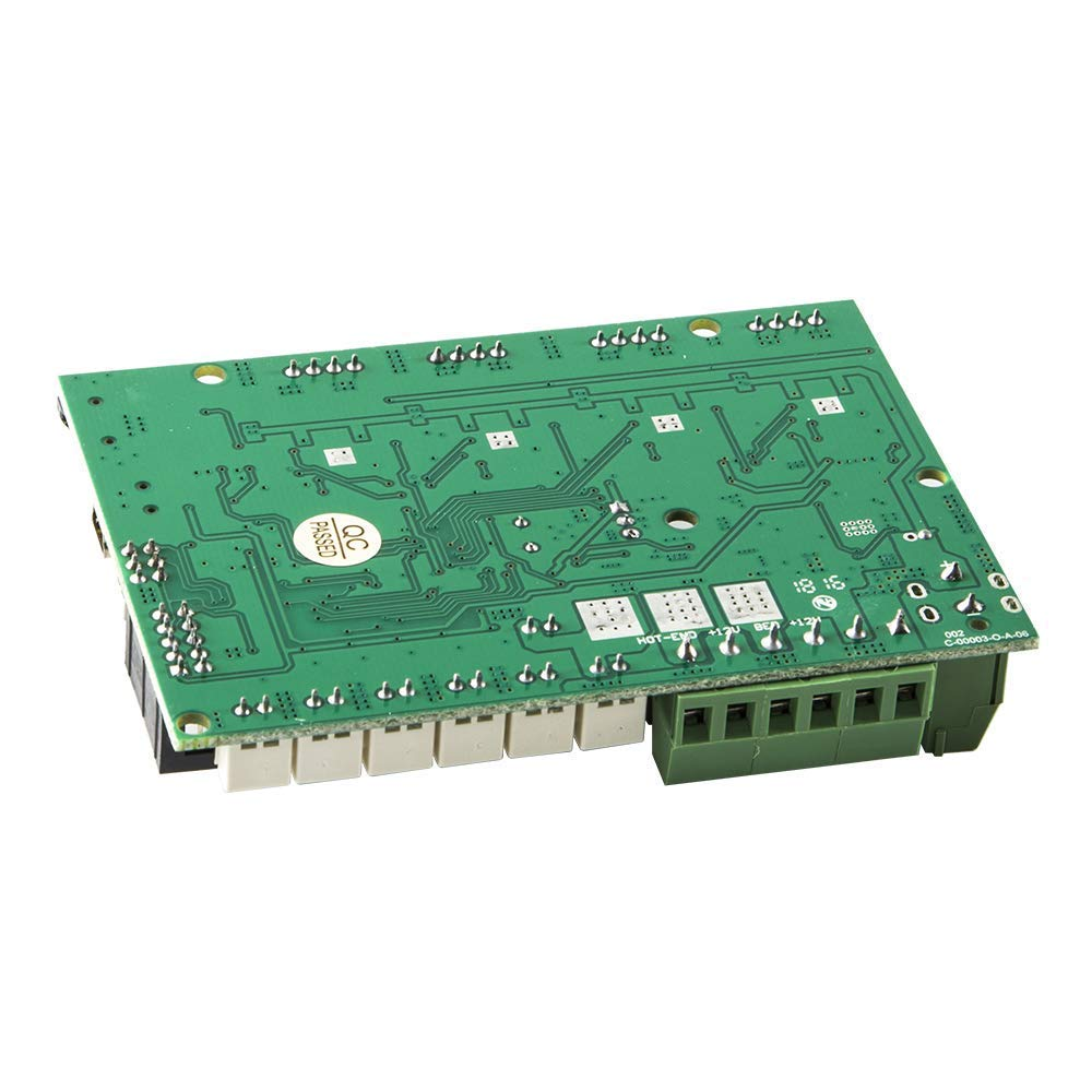 Comgrow Creality Original Ender 3 Mainboard V1.1.3 Mother Control Board for Ender 3, Ender 3X, Ender 3 Pro by Comgrow (Image #2)