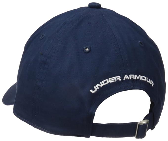 8858c1ae824 Amazon.com  Under Armour Men s Chino Cap  Sports   Outdoors