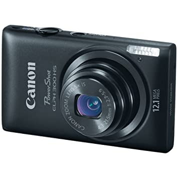 CANON ELPH 300 HS DRIVER FOR WINDOWS 7